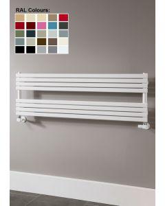 TRC BDO Camino Steel Custom Painted Designer Heated Towel Rail