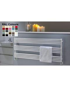 TRC BDO 25 Steel Custom Painted Designer Heated Towel Rail