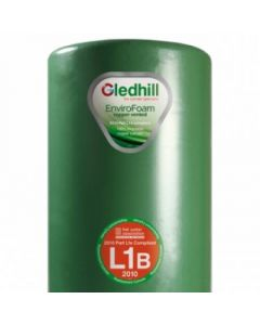 Gledhill 210 Litre Economy 7 Direct Cylinder