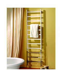 Kartell Connecticut Stainless Steel Designer Heated Towel Rail