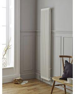 Kartell Laser Klassic Steel Custom Painted Vertical Column Radiator