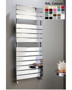 TRC Picchio Steel Custom Painted Designer Heated Towel Rail