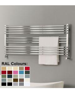 TRC BDO Poll Steel Custom Painted Designer Heated Towel Rail