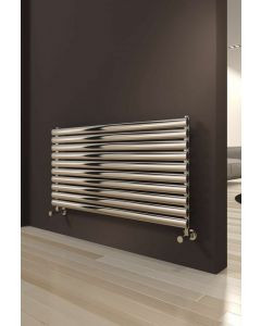 Reina Artena Stainless Steel Polished Horizontal Designer Radiator