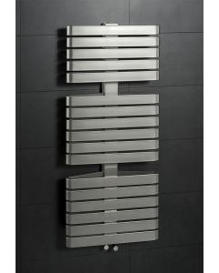 TRC Triarc Steel Nickel Custom Painted Designer Heated Towel Rail