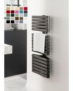 TRC Triarc Steel Custom Painted Designer Heated Towel Rail