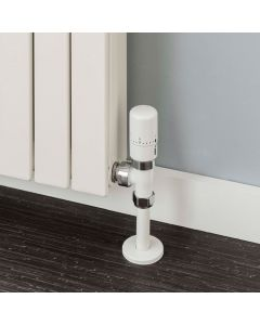 TRC Ideal TRV Kit Radiator & Towel Rail Valve